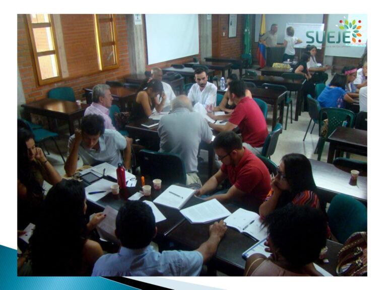 11.COHORTE II SESION I trabajo en grupos